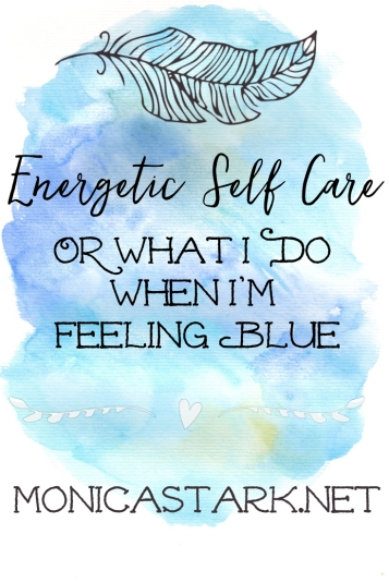 pinterest energetic self care