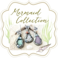 mermaid-button